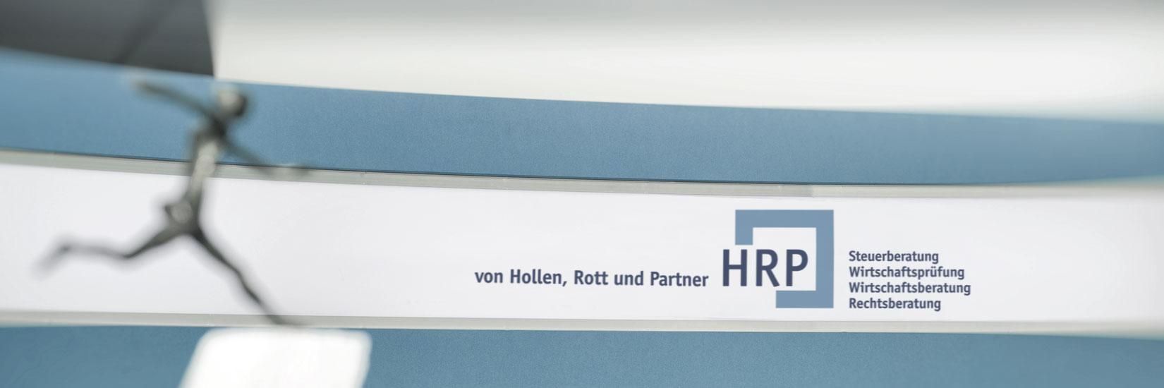 Karriere & Jobs in Bielefeld - HRP von Hollen, Rott & Partner mbB