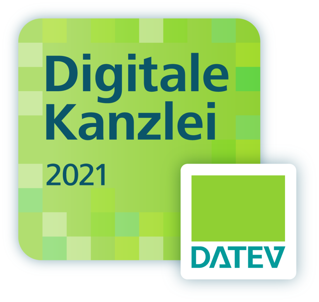 Digitale Kanzlei - DATEV